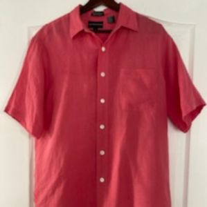 Saks Fifth Avenue Men's Shirt